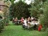 Gasthof Zum Alten Fritz Garten