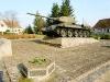 Panzerdenkmal in Kienitz